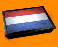 Netherlands Cushion Lap Tray