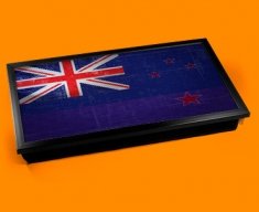 New Zealand Laptop Lap Tray