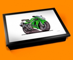 Ninja ZXR664 Cushion Lap Tray