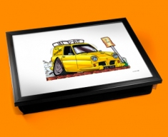 Only Fools And Horses Cushion Lap Tray