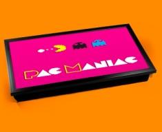 Pacman Laptop Lap Tray