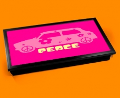 Peace Laptop Lap Tray