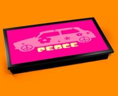Peace Laptop Lap Tray