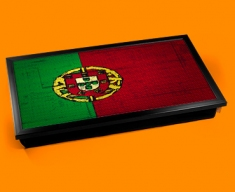 Portugal Laptop Lap Tray