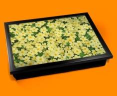 Primrose Cushion Lap Tray