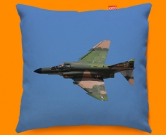 QF 4E Phantom Plane Sofa Cushion