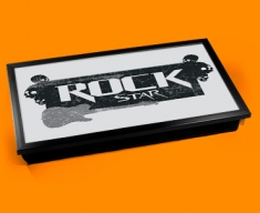 Rock Star Laptop Lap Tray