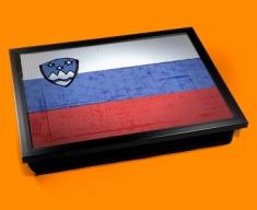 Slovakia Cushion Lap Tray
