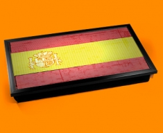 Spain Laptop Lap Tray