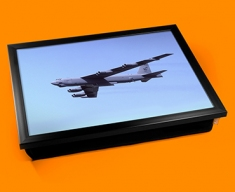 Stratofortress Boeing Plane Cushion Lap Tray