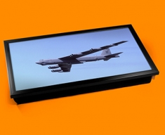 Stratofortress Boeing Plane Cushion Laptop Tray