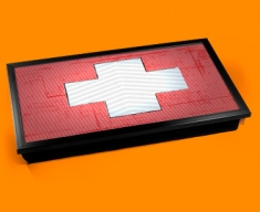 Switzerland Laptop Lap Tray