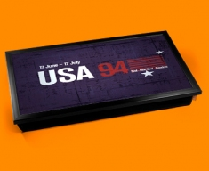 USA 94 Laptop Lap Tray