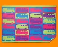 VW 1 Poster