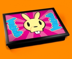 Wabbit Cushion Lap Tray