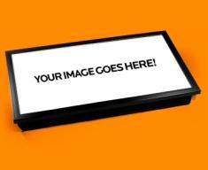 Personalised Photo Custom Laptop Tray
