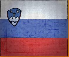 Slovakia Canvas Art Print