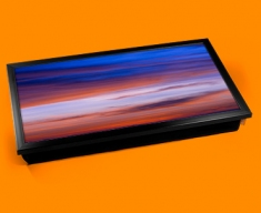 Sunset Laptop Lap Tray